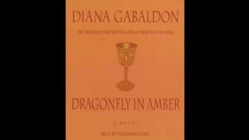 Dragonfly in Amber Book 2 Outlander Part 1of 3 by Diana Gabaldon