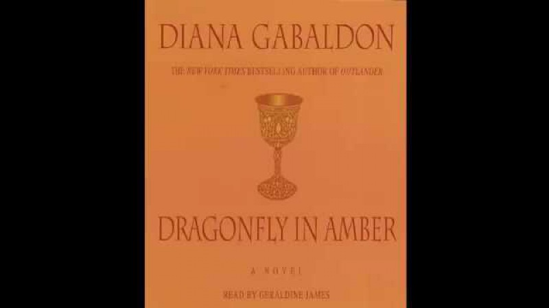 Dragonfly in Amber Book 2 Outlander Part 3of 3 by Diana Gabaldon