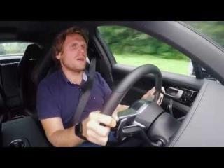 Наши тесты. Вып.901. Porsche Panamera 4S
