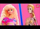 10 фактов о кукле Барби / 10 фактов о моем теле