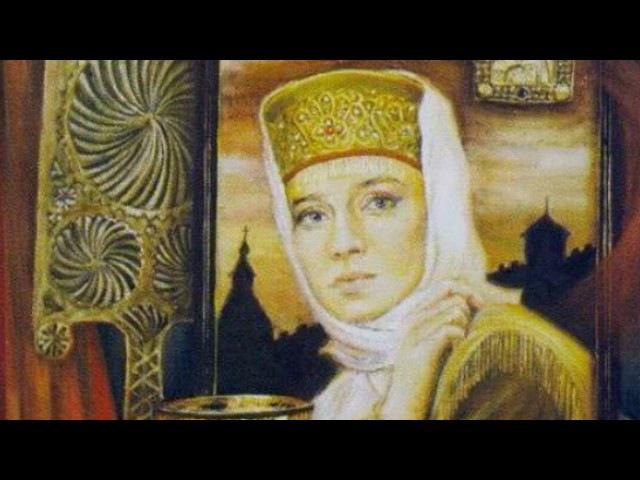 Елена Глинская и её время (рассказывает Игорь Ивановский)