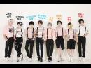 HQ 하이큐 커버댄스 세븐틴 아주 NICE 프리윙즈 쥬니어팀 ハイキュー Haikyuu dance