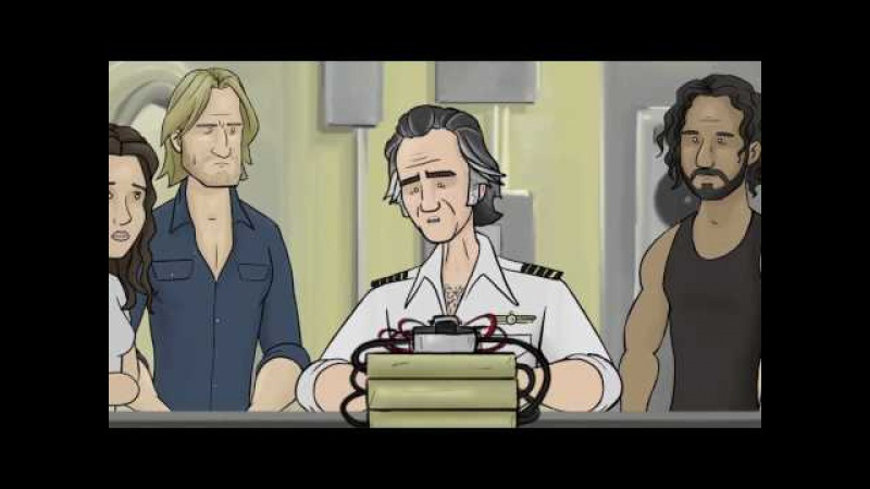 How LOST Should Have Ended