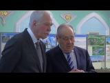 Встреча М.Ш. Шаймиева и Б.В. Грызлова в Казани 22 марта 2017 года.