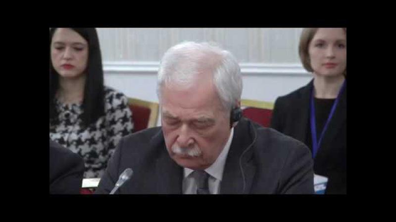 Встреча Президента Республики Татарстан Р.Н. Минниханова с делегацией Китайско ...
