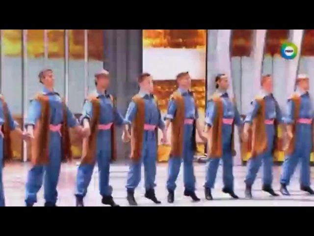 Слуцкие пояса- Государственный академический ансамбль танца Беларуси