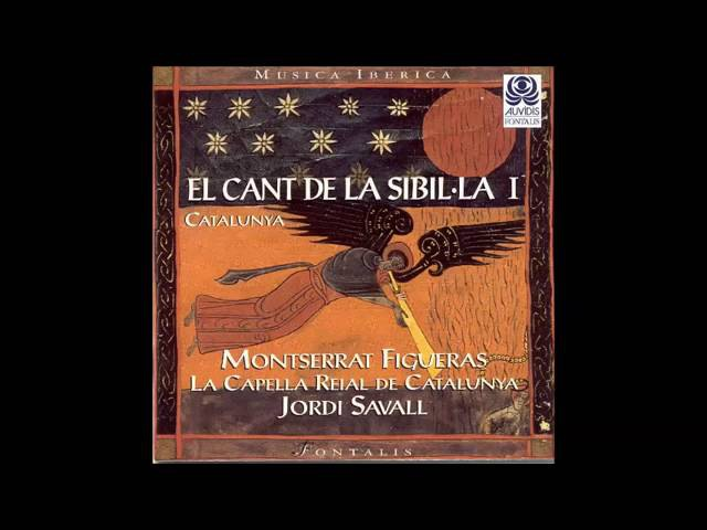 Jordi Savall - El Canto de la Sibila
