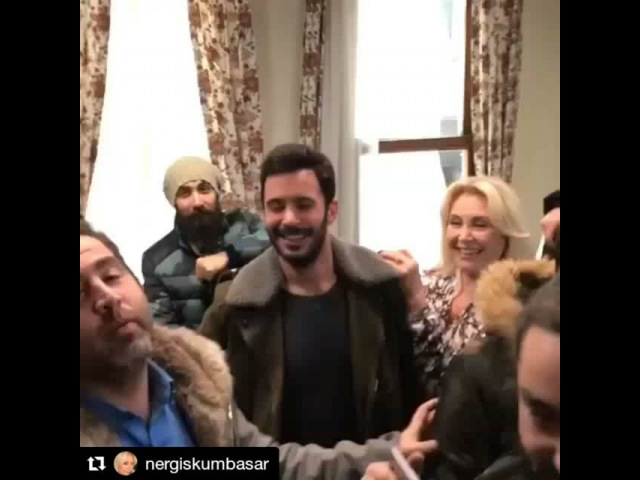 Instagram video by KİRALIK AŞK= ELBAR Var • Jan 17, 2017 at 4:17pm UTC