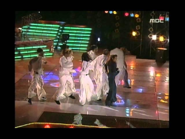 Roo'Ra - Pro and Amateur, 룰라 - 프로와 아마추어, MBC Top Music 19950804