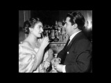 Love at first sight! Maria Callas and Giuseppe di Stefano 1952...
