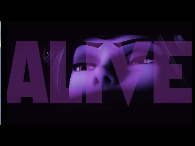 Ready Or Not Widowmaker 「Overwatch」GMV