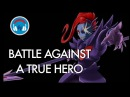 [Undertale] Undyne the Undying / Battle Against a True Hero EPIC Orchestra Remix