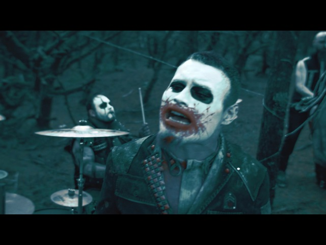 Amerakin Overdose - Letting Go (feat. Waylon Reavis)
