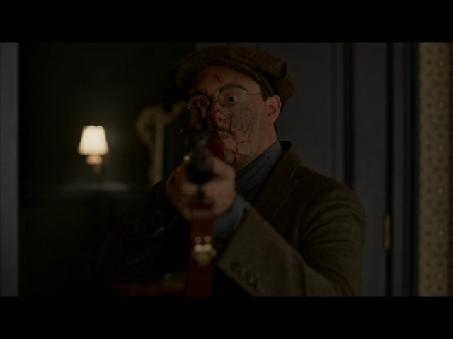 Boardwalk Empire Harrow's Assault