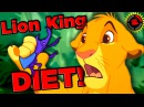 Film Theory: Can The Lion King SURVIVE on Bugs?