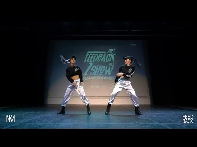 Вау Кореянки жгут круто танцуют