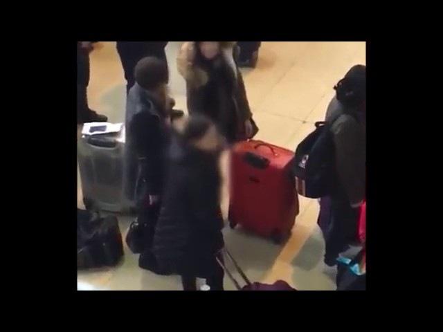 Украинок массово продают в Турцию в рабство