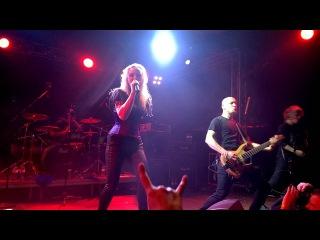 Liv Kristine & Raymond Rohonyi - Live in Moscow (full concert) 12.12.2015