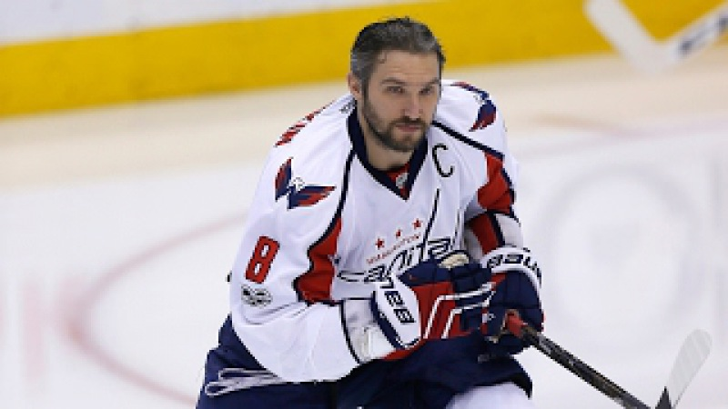 Should Caps Trade Ovechkin? - Should the Capitals trade Alex Ovechkin and start ove