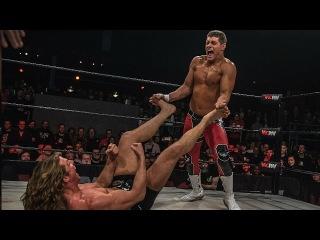 #My1 Cody Rhodes vs Matt Riddle - Chain Reaction Full Match