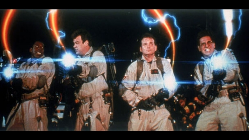 Ghostbusters – Official Movie Website