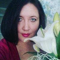 Елена Шартынова