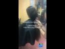 Срезаем волосы перед стрижкой 380637466744