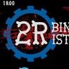 2RBINA 2RISTA в НИЖНЕМ НОВГОРОДЕ | 28 ОКТЯБРЯ