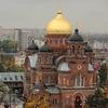Екатерининский кафедральный Собор г. Краснодар