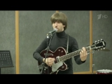 Группа The BeatLove на Первом канале (фрагмент документального фильма