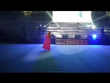 Концерт звёзд Кавказской эстрады во Дворце спорта