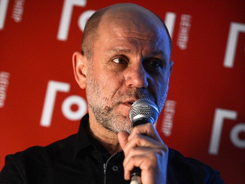 Ассоциация театральных критиков выступила в защиту экс-директора Гоголь-центра Алексея Малобродского