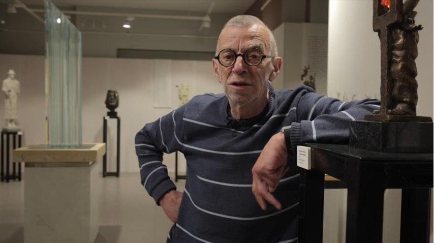 Поэт Лев Рубинштейн выступил в защиту историка Юрия Дмитриева