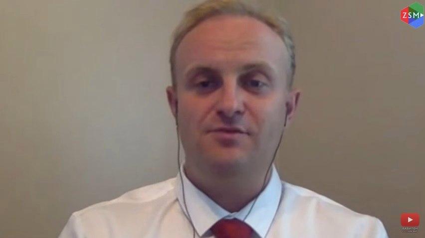 Экономист Дмитрий Некрасов об устойчивости путинского режима
