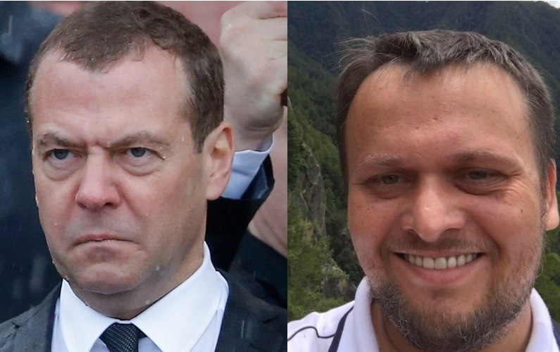 Эксперт: новгородский губернатор Андрей Никитин заменит Дмитрия Медведева на посту премьер-министра