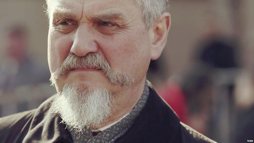 Андрей Зубов: В стране, где великими считают Сталина и Ленина, население готово к насилию и деспотии