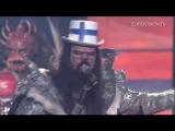 Eurovision / Lordi - Hard Rock Hallelujah