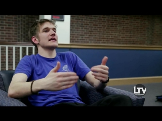 Bo Burnham Interview