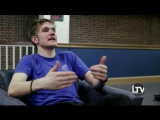 Bo Burnham Interview