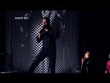 Один в Один! Виталий Гогунский - Рики Мартин (Livin la vida loca)