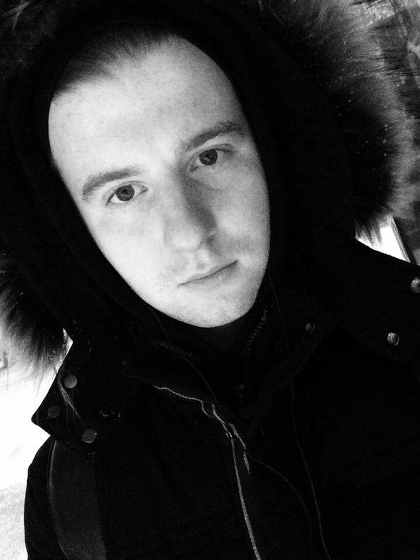 Никита Рябинин | Москва