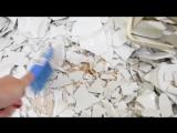 Как открыть консервную банку (VHS Video)