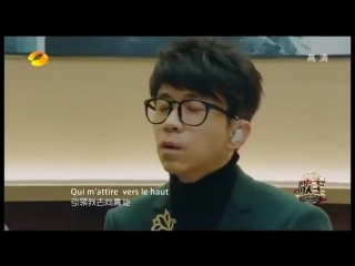 Димаш Кудайбергенов в Китае 1 тур mp4