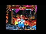 Neo Geo Double Dragon (pandora box 4)