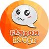 FANDOM HOUSE комиксы, манга, аниме Сургут