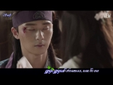 Hyorin (SISTAR) - Become Each Others Tears (Hwarang OST Part 5) рус саб