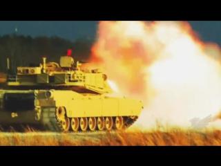 M1A2 Ambrams