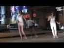 "Bachata | Calvin Harris - Outside | ШКОЛА ТАНЦЕВ ""STREET PROJECT""| ВОЛЖСКИЙ"