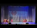 Мы танцуем хип-хоп- Малышки на миллион- 9-12 марта 2017, ВЕСЕННЕЕ ПРОБУЖДЕНИЕ, г. Казань