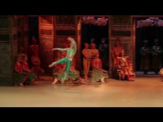 Бенуа де ла Данс-2016: Ким Кимин / Benois de la Danse-2016: Kim Kimin